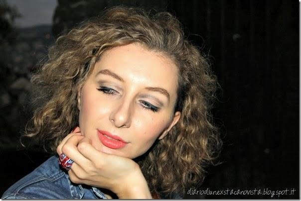 diario di un'ex stacanovista mod make up