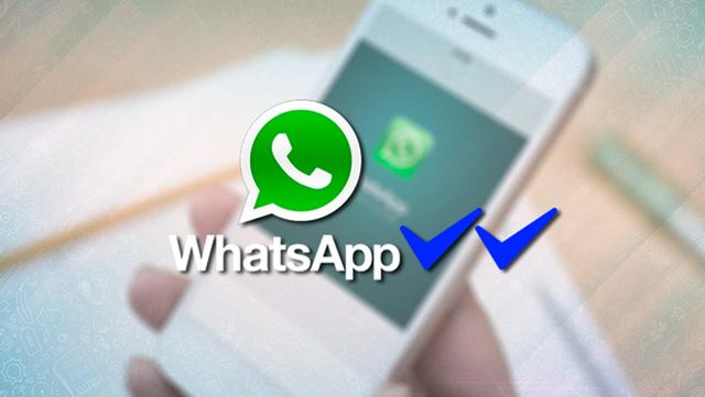 Las mejores excusas para evadir el doble check azul de WhatsApp