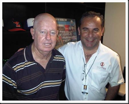 Con Carlos Paz #17  2012