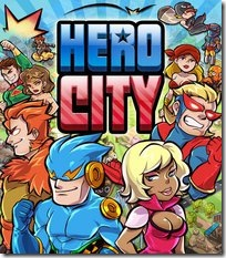Facebook's Hero City
