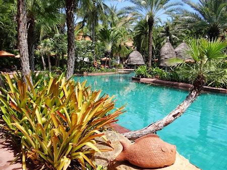 18. Hotel pentru luna de miere in Thailanda.JPG