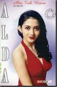 ALDA - Aku Tak Biasa (1998)