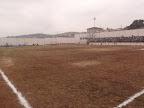 Terrain du stade Lumumba de Matadi  ce 19/06/2011. Radio Okapi/ Dany Kinda