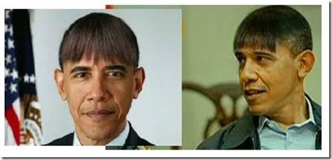 Obama franja
