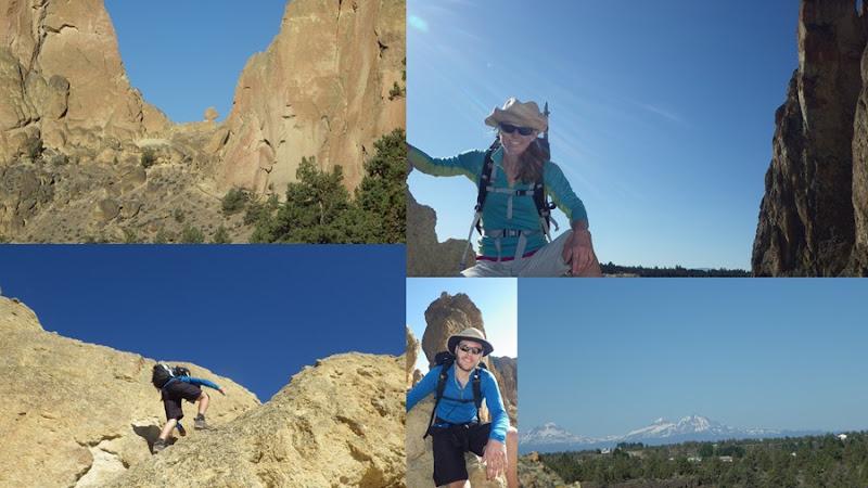 2013 - 07 - 08 - 09 - Smith Rock3