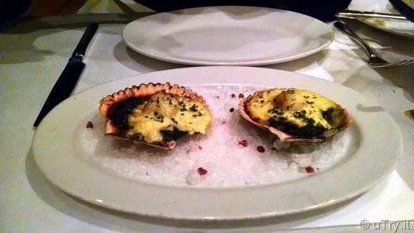 Napa Rose Restaurant Review  http://uTry.it