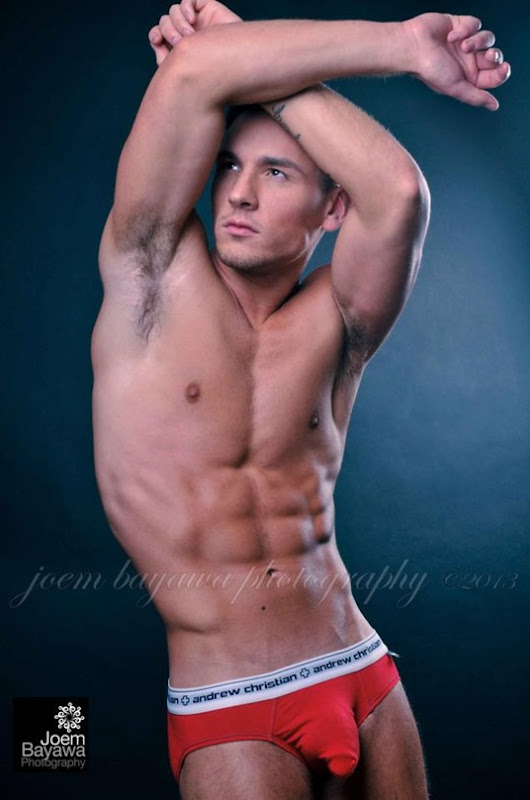 Robert by Joem Bayawa Photography