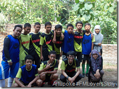 Be a Manager In REAL LIFE (Awal Perjalanan Menjadi Manager Team Futsal) #FMLoversStory