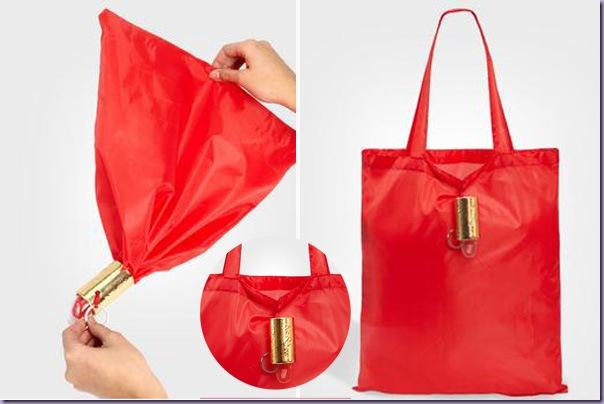 Batom-Eco-Bag-Vermelha-Chaveiro