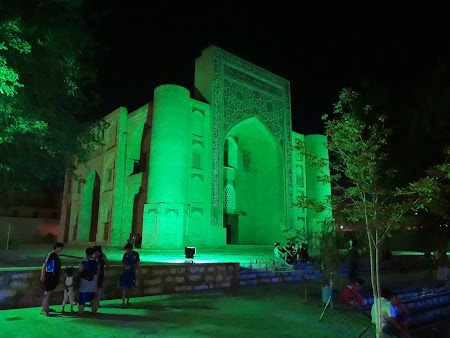 27. Bukhara by night.JPG