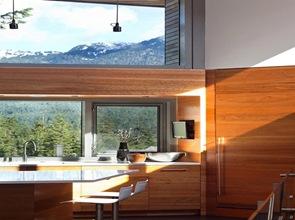 cocina-casa-madera