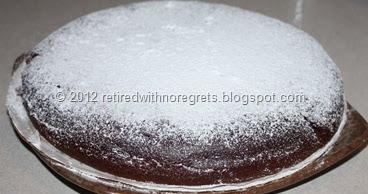 Convert Layer Cake Recie To Bundt Cake Recipe