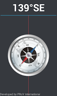 Compass Master - screenshot
