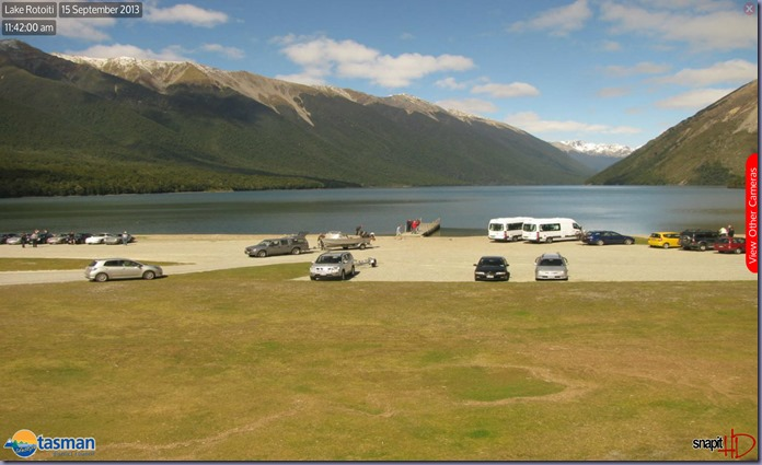 15-09-2013 Lake Rotoiti