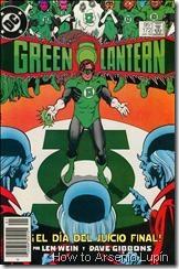P00001 - 1 - Green Lantern v2 #172