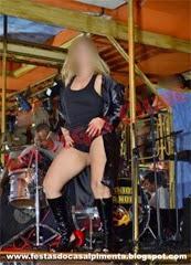 Stripper da Sra Pimenta
