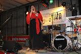 Dainuoja Lietuvių Operos Čikagoje solistė Genovaitė Bigenytė