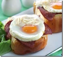 Special Egg Toast Recipe Untuk Keluarga