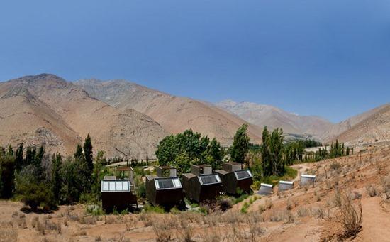 Hotel Elqui Domos Chile 09