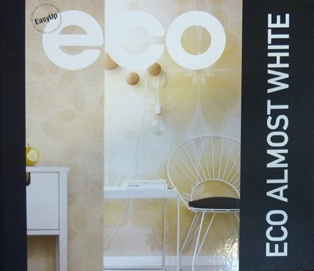 Eco, Almost White 6