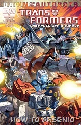 Transformers - More Than Meets the Eye 032-000