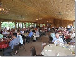Waynesville Rotary Lunch 'N Learn