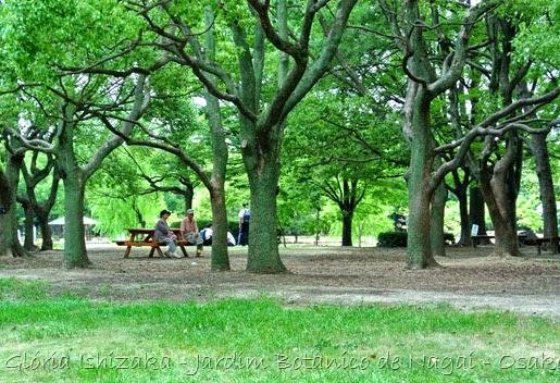 7e - Glória Ishizaka - Jardim Botânico Nagai - Osaka