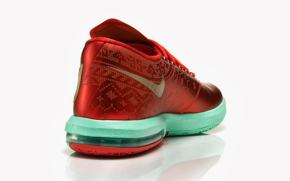 2846cfd4a5d ... Release Reminder Nike LeBron 11 Christmas Pack ...