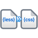 less_to_css
