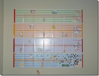 Levi's Timeline