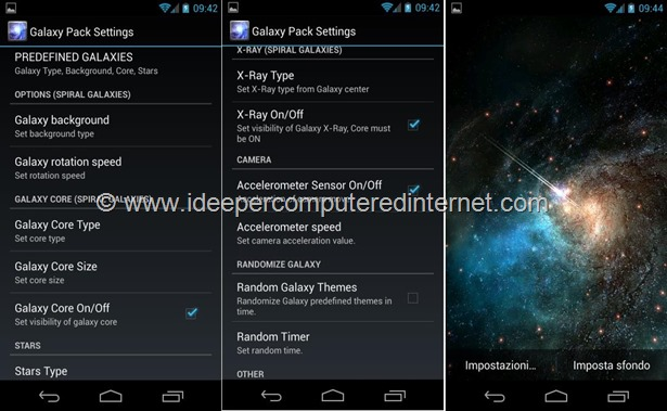 galaxypack-android
