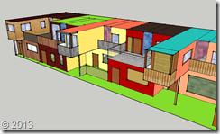 Apartamentos Modulares 02