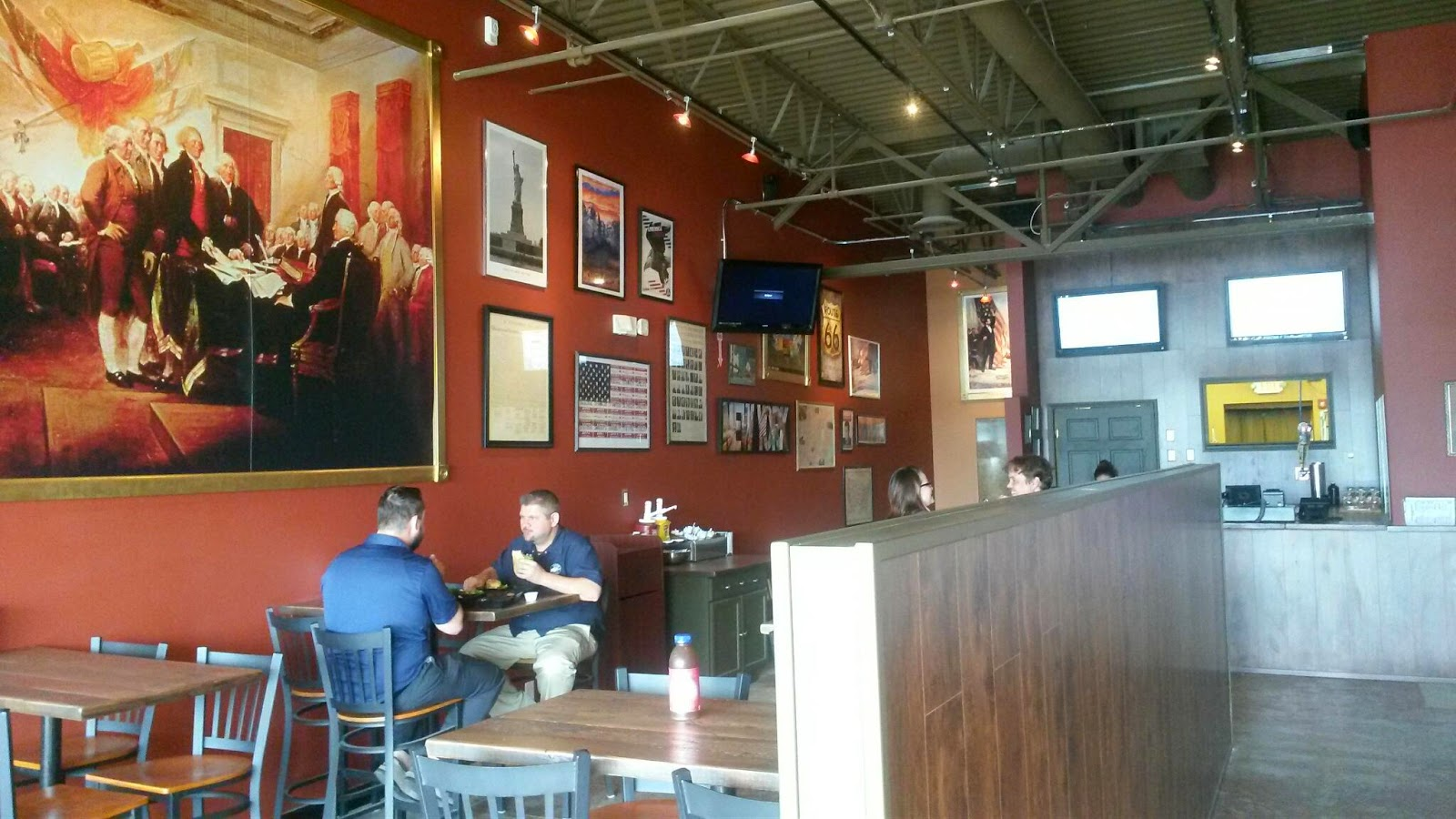 Welcome To East Meats West Food American Burger Bar Beer Boutique