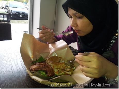 Nasi Kukus Shah Alam 4