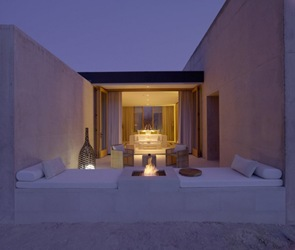 arquitectura-contemporanea-Resort-Spa-Amangiri