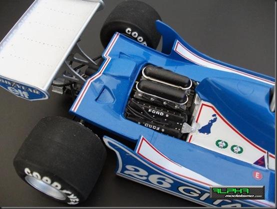 Ligier JS11-9