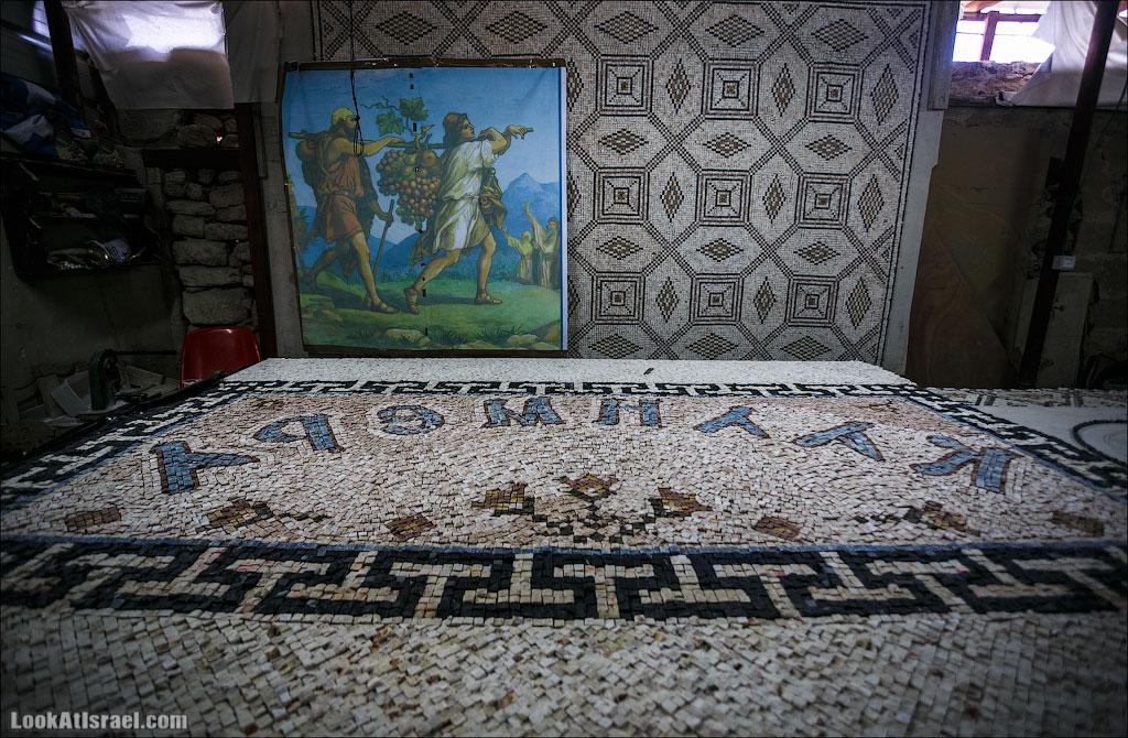 Монастырь святого Герасима (israel  путешествия пустыня монастыри и церкви иудея и самария  20130215 st gerasimus 005 5D3 8478)