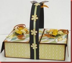 Påsk Picknick korg (6)