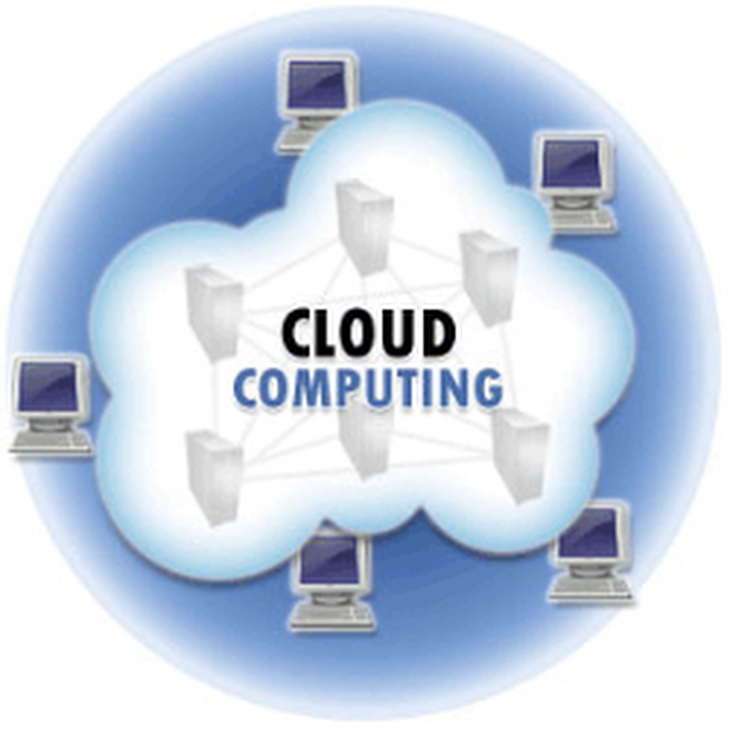 La nuvola animata di etichette per Blogger si chiama Blogumus.