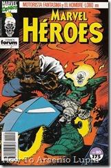 P00067 - Marvel Heroes #80