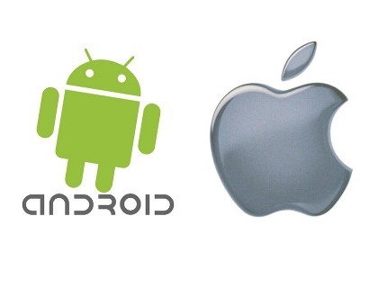 Android-OR-Apple