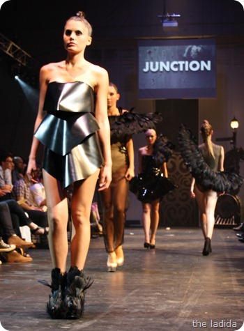 Raffles Graduate Fashion Show 2012 - Junction (88)