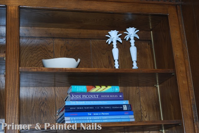 Shelf Accessories 3 - Primer & Painted Nails