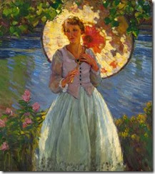 young-woman-with-parasol