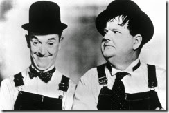 laurel-and-hardy