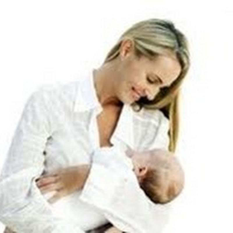 فوائد الرضاعة الطبيعية للطفل والأم