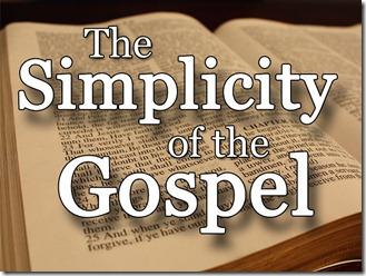 simplicity_gospel