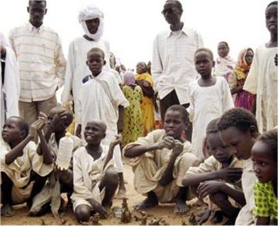 SudaneseRefugees