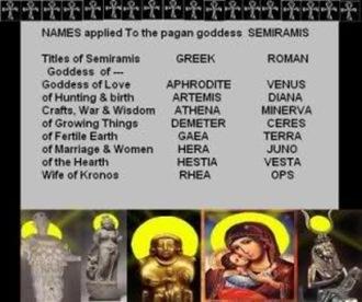 lista nomes semíramis - Priscila e Maxwell Palheta
