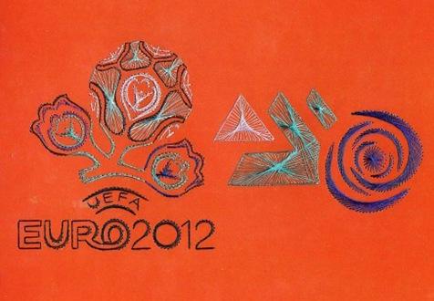 euro 2012 изонить